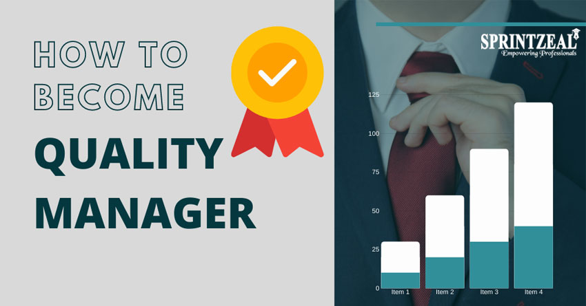 How to Become a Quality Manager - Career, Job Scope and Certifications