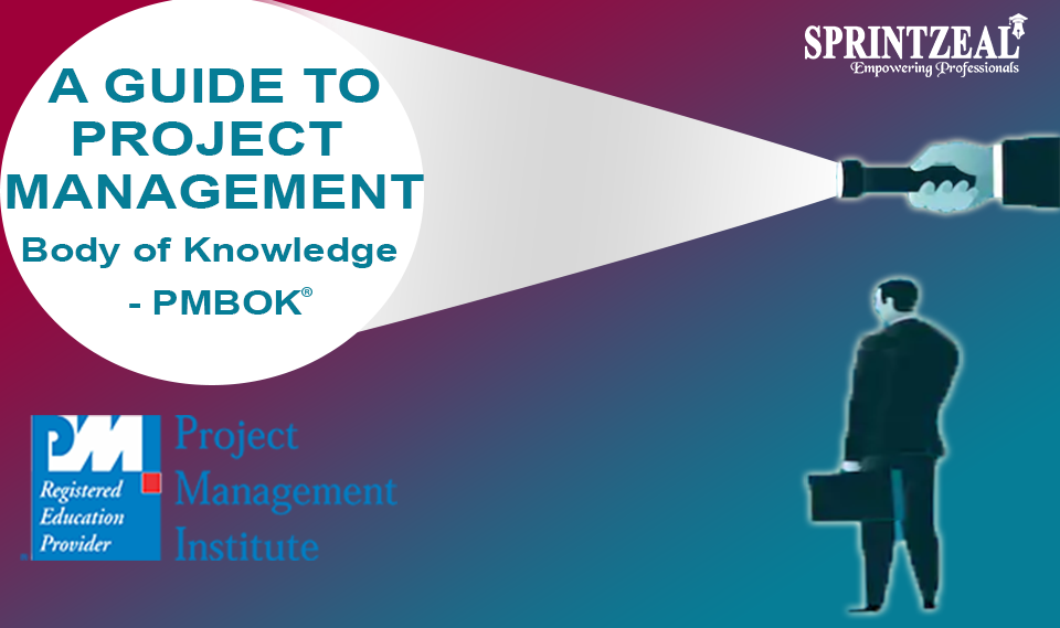 PMBOK Guide and Project Management Certification Updates 2021